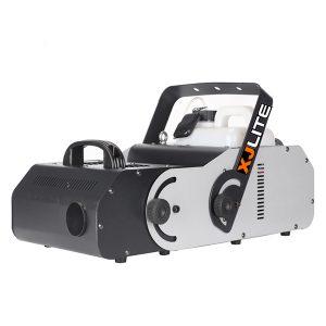 Multi-angle 1500W fog machine