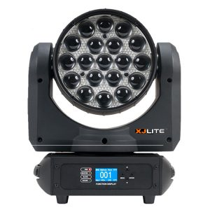 LED 19*12W phantom light