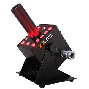 12pcs LED C02 Machine